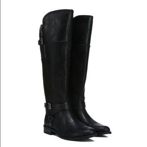 NWOT G by Guess Hilight Riding Boots